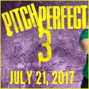 'Pitch Perfect 3' Release Date Announced, Cast Confirmed!