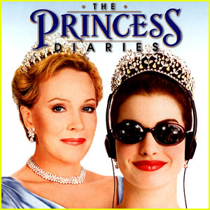 'Princess Diaries 3' is NOT Happening, Despite Reports