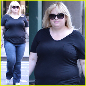 Rebel Wilson Shares Her Perfect Sunday Schedule!