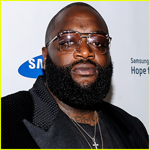 This Is Great News for Rick Ross After His Hospitalization