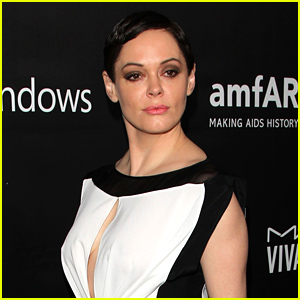 Rose McGowan Fired By Agent After Blasting Sexist Casting Call