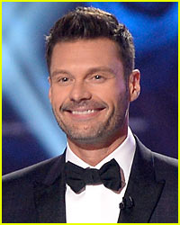 Ryan Seacrest Is Reportedly Dating a Former Miss Teen USA