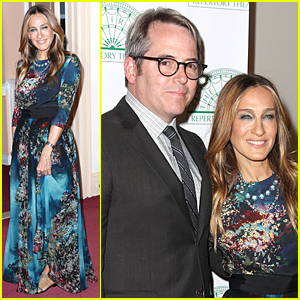 Sarah Jessica Parker Opens Up About a 2001 Hairstyle Regret