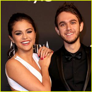 Selena Gomez Confirms She & Zedd 'Had a Thing'