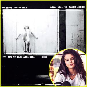 Selena Gomez Shares Sneak Peek of 'Good For You' Music Video