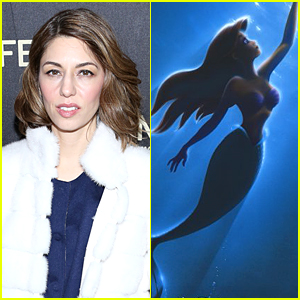 Sofia Coppola Is No Longer 'Little Mermaid' Director