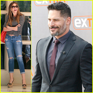 Sofia Vergara Says Joe Manganiello's New Movie 'Magic Mike XXL' Will Make Ladies 'Go Wild'