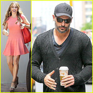 Sofia Vergara & Joe Manganiello's Wedding Is 'Happening Soon'!