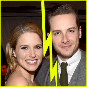 Sophia Bush & Jesse Lee Soffer Split (Exclusive)