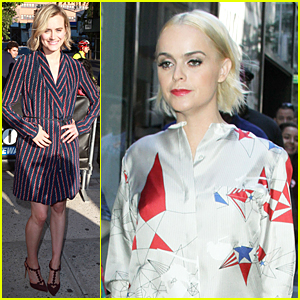 Taylor Schilling Opens Up on Her Wild Partying Past