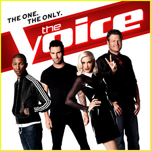 'The Voice' Judges Revealed for Fall 2015's Season 9!