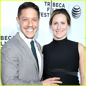 Sons of Anarchy's Theo Rossi & Wife Meghan Welcome Baby Boy Kane Alexander!