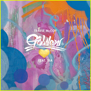 Travie McCoy & Sia Team Up on 'Golden' - JJ Music Monday!