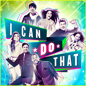 Who Won 'I Can Do That' 2015? The Celebrity Winner Is...