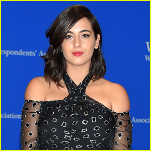 Walking Dead's Alanna Masterson Pregnant with First Child!