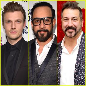 Backstreet Boys & 'NSYNC to Unite for a Zombie Movie!