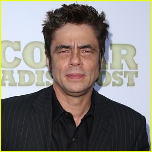 Benicio Del Toro Offered Villain Role in 'Star Wars: Episode VIII'