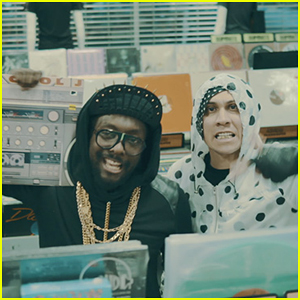 Black Eyed Peas Celebrate 20th Anniversary with 'Yesterday' Video Premiere - Watch Here!