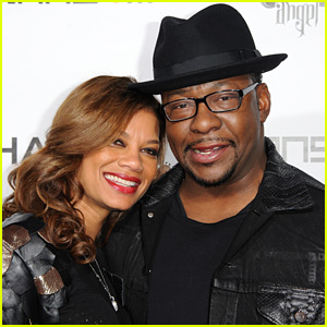 Bobby Brown & Wife Alicia Etheredge Welcome Baby Girl