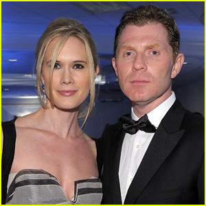 Bobby Flay & Stephanie March's Divorced Finalized