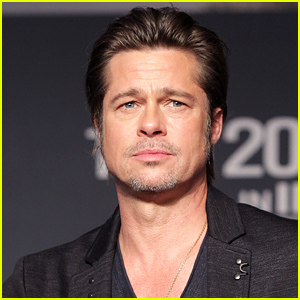 Brad Pitt Urges Costco to Treat Chickens Better in New Letter
