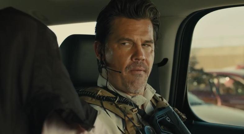 Josh Brolin's New 'Sicario' Trailer is Full of Action ...
