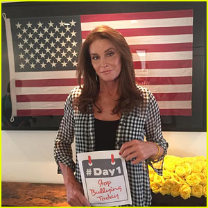 Caitlyn Jenner Answers First Round of Fan Questions, Shares New Photo