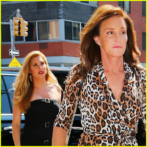 Caitlyn Jenner is Not Dating ESPYs Date Candis Cayne