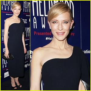 Cate Blanchett Will Direct Australian TV Drama 'Stateless'!