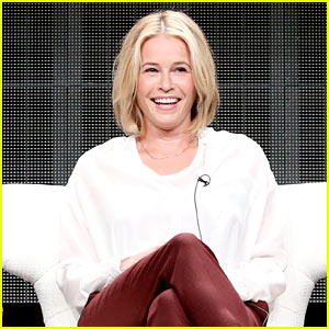 Chelsea Handler Says She Will Not 'Bitch About E!' Anymore