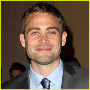 Paul Walker's Brother Cody Lands First Major Film Role