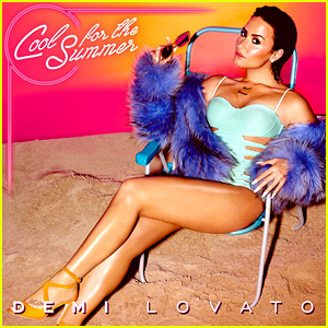 Demi Lovato: 'Cool For the Summer' Full Song & Lyrics!