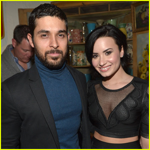 Demi Lovato 'Would Say Yes' if Wilmer Valderrama Proposed