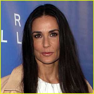 Demi Moore Releases Statement on Man's Death in Her Pool