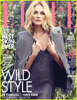Diane Kruger Finds Herself 'Quite Boring'!