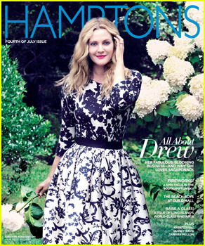Drew Barrymore Reveals Why She Is Not Acting Much Anymore