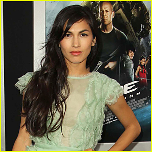 G.I. Joe's Elodie Yung Takes Elektra Role in 'Daredevil' Season 2