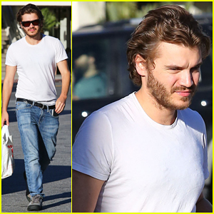 Emile Hirsch Steps Out Post-Self Defense Claim in Altercation With Film Executive