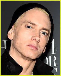 Eminem Mocks Caitlyn Jenner in a Freestyle Rap