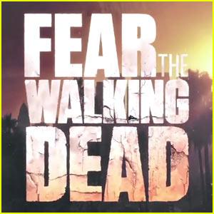 'Fear the Walking Dead' Gets a Comic-Con Trailer - Watch!