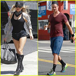 Fergie is a Fan of Justin Bieber's 'Big Girls Don't Cry' Lip Sync Battle