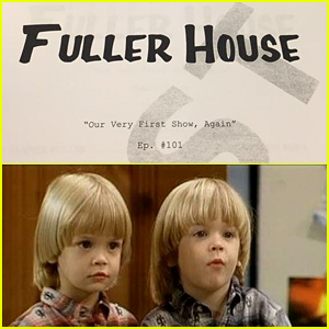 Full House's Nicky & Alex (Blake & Dylan Tuomy-Wilhoit) Return for 'Fuller House'!