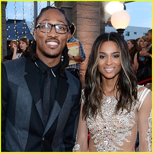 Future Says He Called Off His Engagement with Ciara