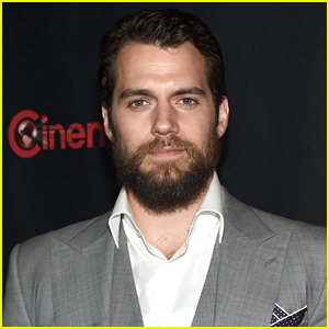 Henry Cavill Plays Coy About 'Fifty Shades Darker' Casting Rumors