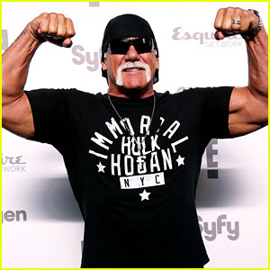 Hulk Hogan Fired by WWE, Reportedly Over Racist Remarks