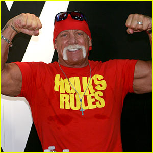 Hulk Hogan Releases Apology, Says He Resigned from WWE
