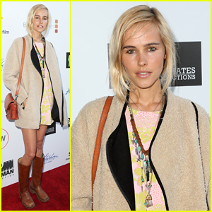 Isabel Lucas Plays Herself in 'That Sugar Film' - Watch Trailer Here!