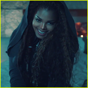 Janet Jackson Drops 'No Sleeep' Music Video feat. J.Cole - Watch Now!