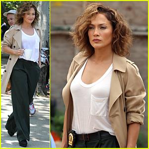 Jennifer Lopez Supported Leah Remini's Decision to Leave Scientology