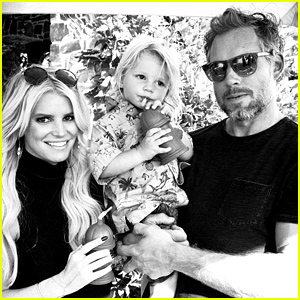 Jessica Simpson Celebrates Son Ace's 2nd Birthday with Cute Photos!